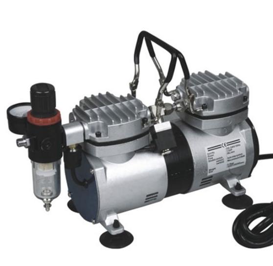 Вакуумный компрессор для аэрации воды