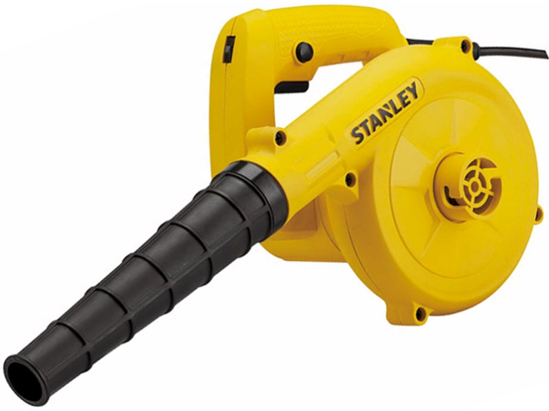 Электрический пылесос-воздуходувка Stanley STPT600