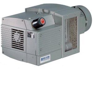 Внешний вид модели Becker KVT 3.140