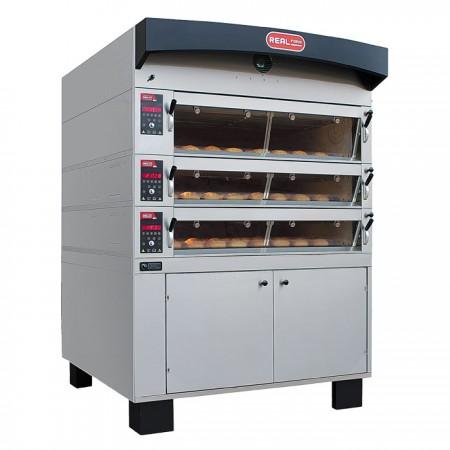 Модульная печь для выпечки хлеба