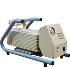 Аппарат для вакуумного прессования