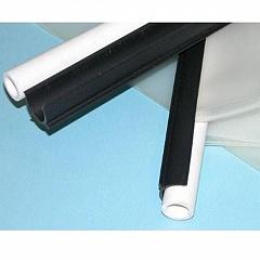 Стандартный пластмассовый фиксатор для вакуумного мешка