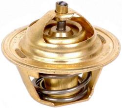 Одноклапанный термостат