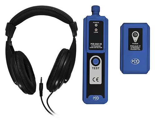 Ультразвуковой течеискатель PCE-ULD 1 для утечек
