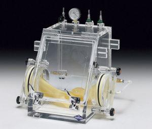 Вакуумная камера для силиконовых форм
