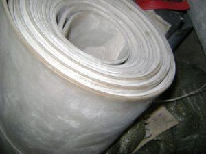 Вакуумная резина №51-2062