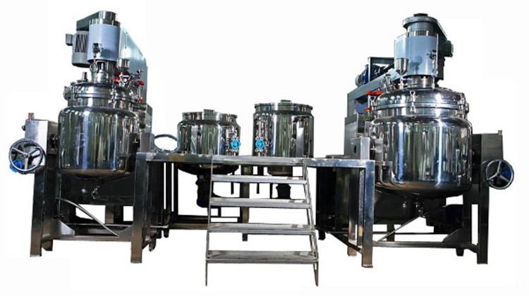 Разнообразные модели вакуумного оборудования